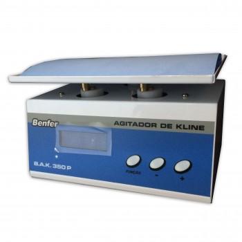 Agitador Digital Mini Orbital Multifuncional Rotação Variável Para Kline , VDRL, Wester Blot, Elisa e Soluções.