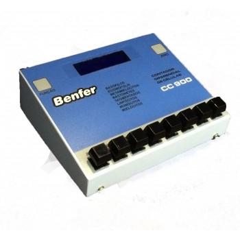 Contador Diferencial de Células Digital 8 registrador e 1 totalizador