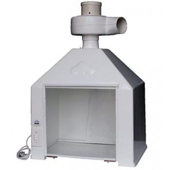 Capela Mini de Exastão de Gás