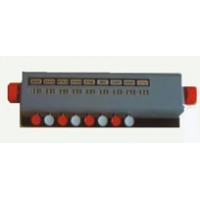 Contador Diferencial de Células Mecânico  Com 8 Teclas e 1 Totalizador