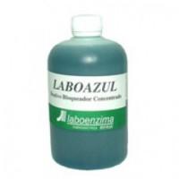 Solução bloqueadora de odores Específica para a eliminação de odor de fezes em parasitologia.   Laboazul