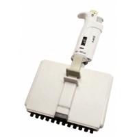 Micropipeta Multicanal com 12 canais - Opções Disponíveis